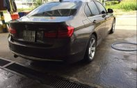 Bán lại xe BMW 320i đời 2013, màu xám, nhập khẩu   giá 890 triệu tại Tp.HCM