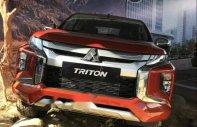 Bán Mitsubishi Triton 2019 - Tặng nắp thùng giá 730 triệu tại Tp.HCM