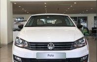 Bán xe đức nhập Volkswagen Polo 2017, lăn bánh 690 triệu, tặng BH, bảo dưỡng, kính 3M, nano giá 690 triệu tại Tp.HCM