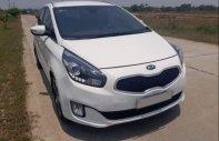 Bán Kia Rondo đời 2015, màu trắng, xe đẹp giá 517 triệu tại Quảng Nam