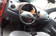 Cần bán xe Daewoo Matiz SE sản xuất 2005, màu đỏ  giá 68 triệu tại Hà Nội