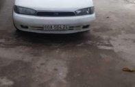 Bán Subaru Legacy 1997, màu trắng, nhập khẩu  giá 82 triệu tại Bình Dương