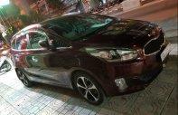 Cần bán Kia Rondo GAT 2016, màu đỏ, xe gia đình giá 570 triệu tại Khánh Hòa
