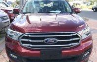 Cần bán xe Ford Everest Ambiente 2.0 4x2 MT 2019 2019, màu đỏ, xe nhập giá 866 triệu tại Hà Nội