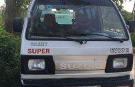 Bán gấp Suzuki Super Carry Van đời 2000, màu trắng giá 80 triệu tại Hải Dương