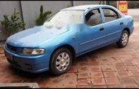 Bán xe Mazda 323 sản xuất 2001, màu xanh lam giá 95 triệu tại Hà Nội
