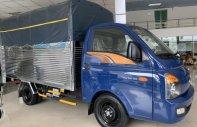Bán Hyundai Porter H150 đời 2019, màu xanh lam, nhập khẩu giá 370 triệu tại Hà Nội