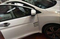 Cần bán Honda City AT sản xuất 2016, màu trắng giá 495 triệu tại Hải Phòng