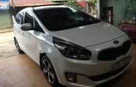 Bán Kia Rondo đời 2015, màu trắng xe gia đình, giá chỉ 530 triệu giá 530 triệu tại Đắk Lắk