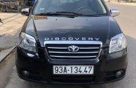 Bán xe Daewoo Gentra năm 2009 giá 195 triệu tại Bình Dương