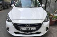 Cần bán lại xe Mazda 2 2016, màu trắng giá 465 triệu tại Tp.HCM