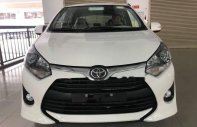 Cần bán xe Toyota Wigo đời 2019, màu trắng, xe nhập, 345 triệu giá 345 triệu tại Tp.HCM