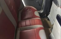 Bán Daewoo Lanos năm 2001, màu trắng, nhập khẩu nguyên chiếc, xe sử dụng rất ít giá 100 triệu tại Quảng Ngãi