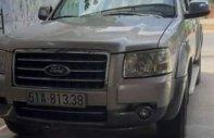 Bán Ford Everest 2008, xe nhập giá 360 triệu tại Bình Dương