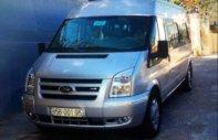 Bán ô tô Ford Transit đời 2013, màu bạc, 560tr giá 560 triệu tại Ninh Thuận
