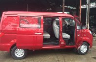 Bán xe Dongben X30 5 chổ ngồi, trọng tải 690kg, giá rẻ, có trả góp giá 280 triệu tại Tp.HCM