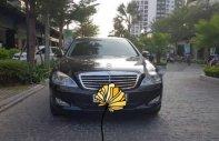 Bán Mercedes S350 đời 2008, màu đen, nhập khẩu nguyên chiếc giá 950 triệu tại Tp.HCM