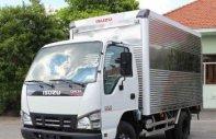 Bán gấp xe tải isuzu 2T4 thùng kín 3m6 đời 2019 giá 470 triệu tại Tp.HCM