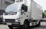 Bán xe tải Isuzu 1.9 tấn thùng đông lạnh 4m3 đời 2019 giá 700 triệu tại Tp.HCM