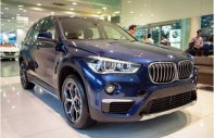 Bán xe BMW X1 tại Đắk Lắk - Xe mới chưa đăng ký giá 1 tỷ 859 tr tại Đà Nẵng