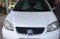 Cần bán lại xe Toyota Vios sản xuất 2005, màu trắng   giá 155 triệu tại Hà Nội