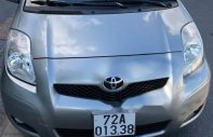 Bán ô tô Toyota Yaris 1.5AT đời 2011, màu bạc, nhập khẩu như mới, 430tr giá 430 triệu tại BR-Vũng Tàu