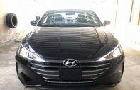 Cần bán gấp Hyundai Elantra đời 2019, màu đen số tự động, giá cạnh tranh giá 655 triệu tại Tp.HCM