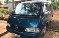 Bán Mercedes 140D năm sản xuất 2003, màu xanh lam, giá tốt giá 110 triệu tại Đồng Nai