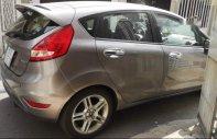 Bán Ford Fiesta đời 2011, màu xám giá 350 triệu tại Tp.HCM