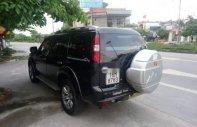Cần bán gấp Ford Everest năm 2010, màu đen giá 480 triệu tại Thái Bình