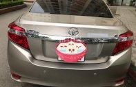 Cần bán xe Toyota Vios 1.5 G năm sản xuất 2018 chính chủ giá 580 triệu tại Hà Nội