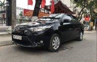Bán ô tô Toyota Vios E đời 2017, màu đen số sàn, giá tốt giá 489 triệu tại Hà Nội
