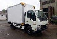 Bán xe tải Isuzu thùng composite dài 3m6 bửng nâng 1T4-1T9-2T4 giá 520 triệu tại Tp.HCM