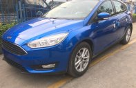 Cần bán xe Ford Focus Trend 5D mới năm 2019, đủ màu, giao ngay giá 550 triệu tại Hà Nội