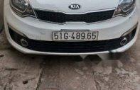 Cần bán Kia Rio 2015, màu trắng, xe nhập chính chủ giá 465 triệu tại Tp.HCM