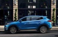 Hyundai Tucson 2019, đã chính thức ra mắt giá 799 triệu tại Tp.HCM