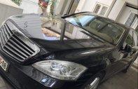 Cần bán gấp Mercedes S350 2010, màu đen, nhập khẩu giá 1 tỷ 200 tr tại Hà Nội