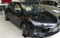 Bán xe Toyota Corolla Altis 1.8G AT năm 2019, màu đen giá 791 triệu tại Hà Nội