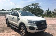 Quảng Ninh Ford - Bán Ranger Wildtrak Biturbo 2019, màu trắng, nhập khẩu, LH 0978212288 giá 883 triệu tại Quảng Ninh