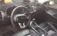 Cần bán gấp Kia Sportage sản xuất năm 2010, màu đen, nhập khẩu giá 515 triệu tại Tp.HCM
