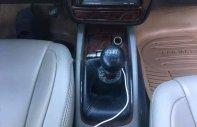 Bán Daewoo Nubira CDX 2.0 đời 2001, xe nhập, không đâm đụng keo chỉ còn zin giá 110 triệu tại Tp.HCM