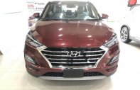 Bán Hyundai Tucson 1.6 AT Turbo sản xuất năm 2019, màu đỏ giá 932 triệu tại Hà Nội