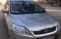 Cần bán gấp Ford Focus đời 2009, màu bạc, nhập khẩu số sàn giá cạnh tranh giá 300 triệu tại Vĩnh Long