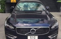 Bán Volvo S90 2017, nhập khẩu, biển số TP, giấy tờ rõ ràng giá 2 tỷ 400 tr tại Tp.HCM
