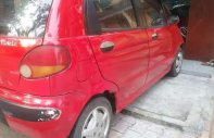 Bán chiếc xe Matiz 2001, xe mới bảo dưỡng giá 49 triệu tại Tuyên Quang