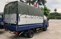 Bán Hyundai Porter H150 sản xuất năm 2018, màu xanh lam  giá 390 triệu tại Hà Nội