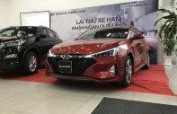 Hyundai Elantra 2019 - Xe giao ngay - Trả góp hấp dẫn tại Hyundai An Phú giá 580 triệu tại Tp.HCM