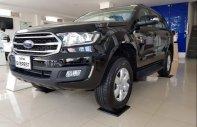 Cần bán xe Ford Everest Ambient sản xuất 2018, màu đen, xe nhập   giá 950 triệu tại Hà Nội