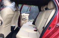 Bán ô tô Toyota Yaris 1.5G năm sản xuất 2019, màu đỏ, nhập khẩu nguyên chiếc giá 650 triệu tại Bắc Ninh