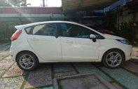 Bán Ford Fiesta S đời 2013, màu trắng giá 375 triệu tại Hải Phòng